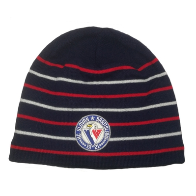 Beanie for men with HC Slovan logo + 2nd beanie FREE
