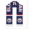 Scarf 1921 with the text Slovan