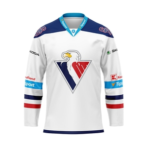 Jersey for adult TOP REPLICA Slovan Bratislava 19/20 - white